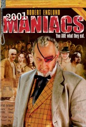 2001 Maniacs (2005) poster