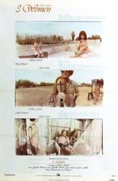3 Women (1977) poster