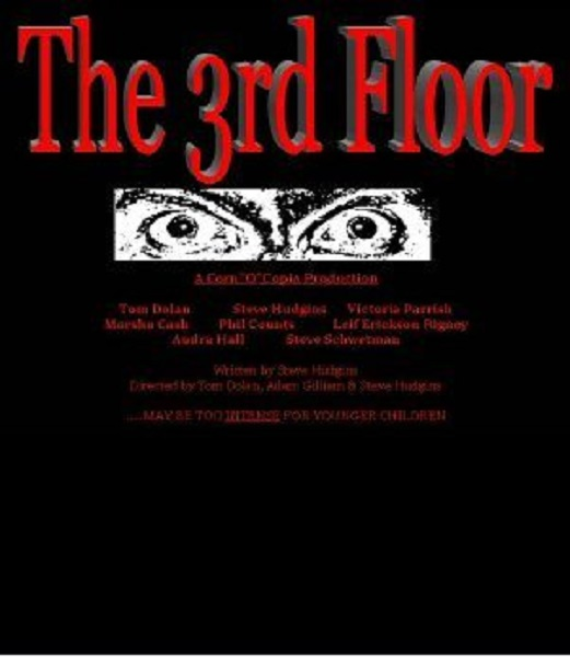 The 3rd Floor (2007) poster