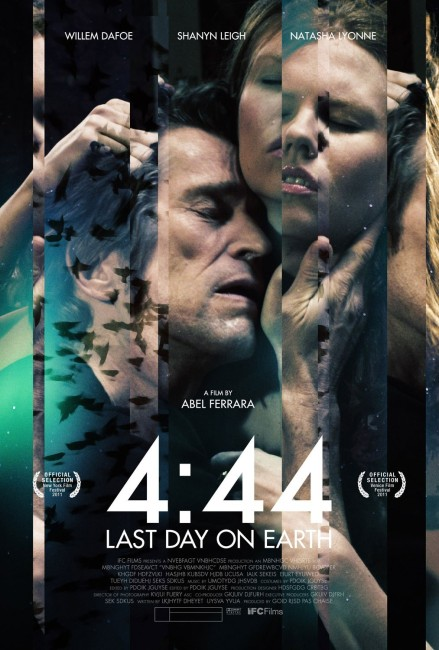 4:44 Last Day on Earth (2011) poster