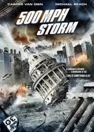 500 MPH Storm (2012) poster