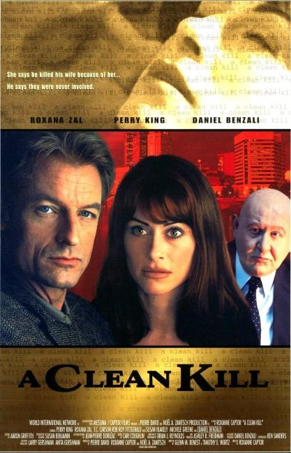 A Clean Kill (1999) poster
