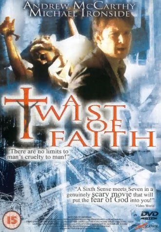 A Twist of Faith (1999) poster