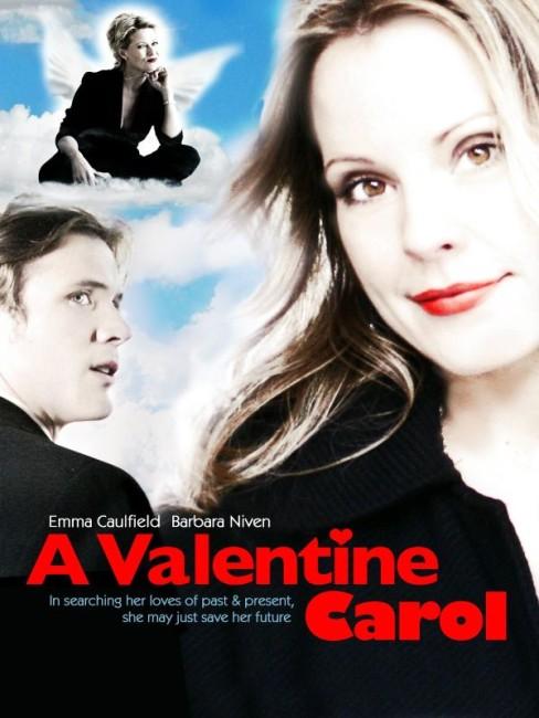 A Valentine Carol (2007) poster