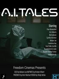 A.I. Tales (2019) poster