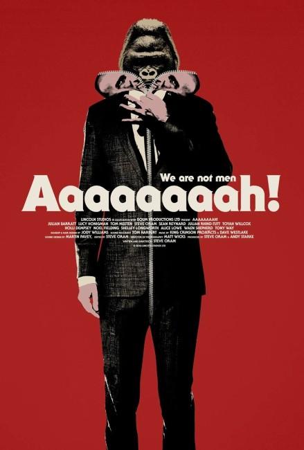 Aaaaaaaah! (2005) Poster