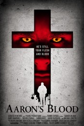 Aaron's Blood (2016) poster