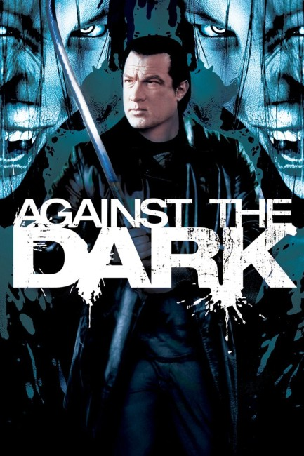 Against the Dark (2009) poster