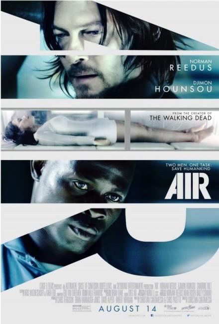 Air (2015) poster