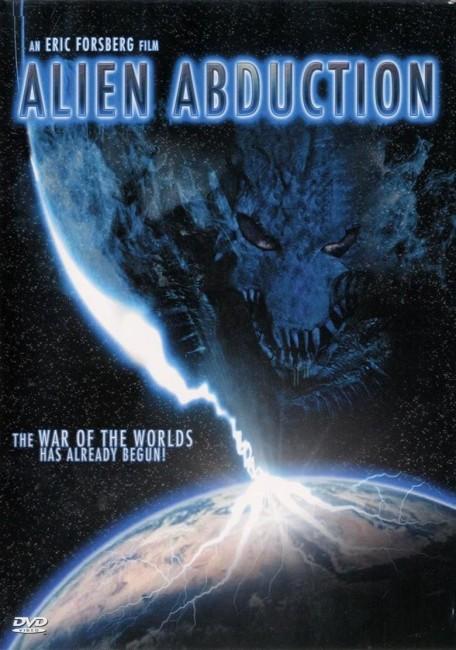 Alien Abduction (2005) poster