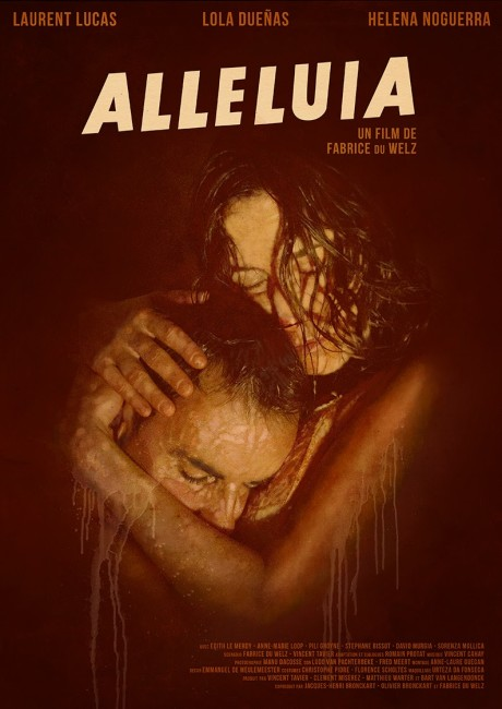Alleluia (2014) poster