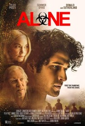 Alone (2020) poster
