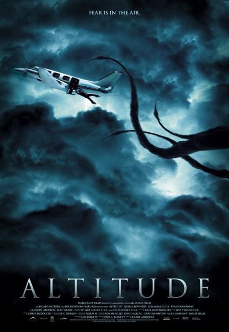Altitude (2010) poster