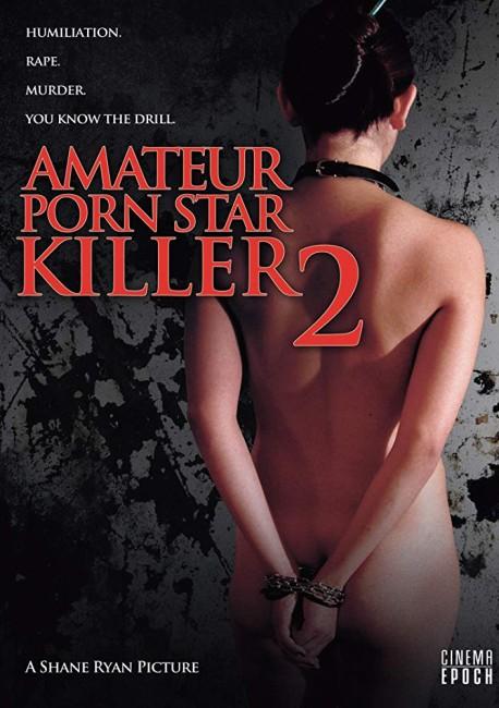 Amateur Porn Star Killer 2 (2008) poster