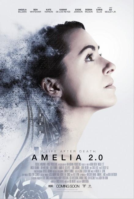 Amelia 2.0 (2017) poster