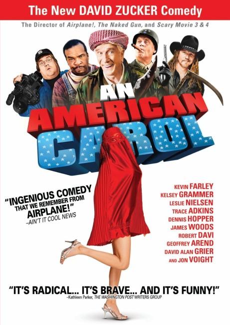 An American Carol (2008) poster