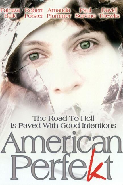 American Perfekt (1997) poster