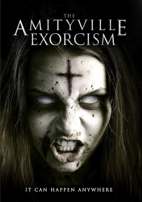 Amityville Exorcism (2017) poster