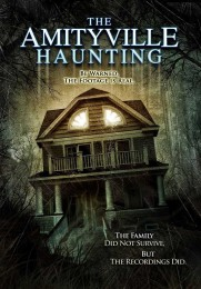 The Amityville Haunting (2011) poster
