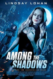 Among the Shadows (2019) poster