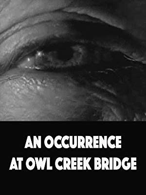 An Occurrence at Owl Creek Bridge (1961) poster