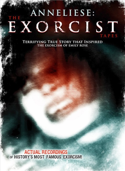 Anneliese: The Exorcist Tapes (2011) poster