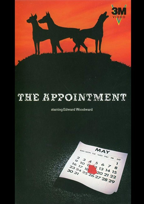 The Appointment (1982) poster
