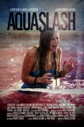 Aquaslash (2019) poster