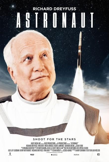 Astronaut (2019) poster
