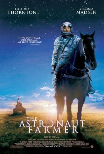 The Astronaut Farmer (2006) poster