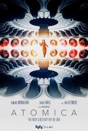 Atomica (2017) poster