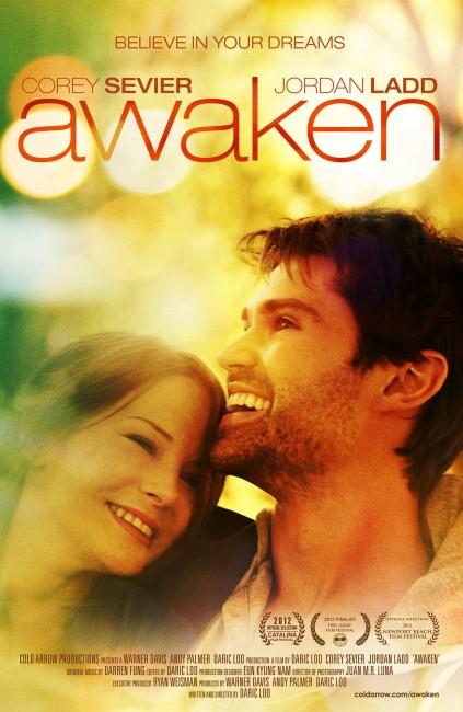 Awaken (2012) poster