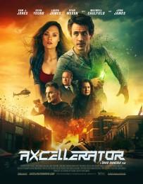 Axcellerator (2020) poster