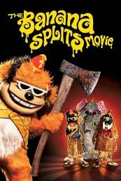 The Banana Splits (2019) poster