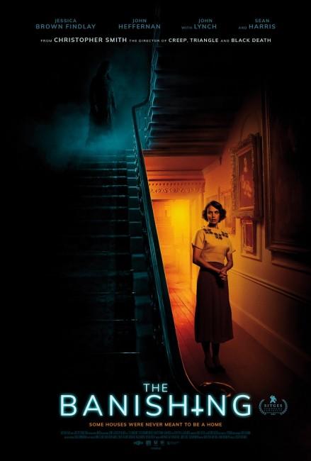 The Banishing (2020) poster