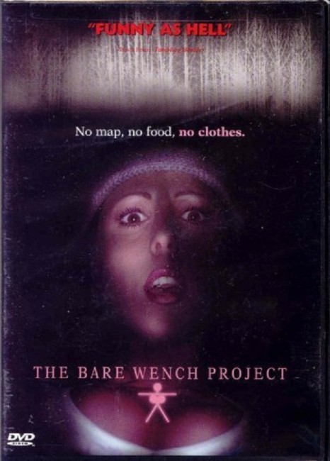 The Bare Wench Project (1999) poster