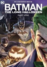 Batman: The Long Halloween Part One (2021) poster