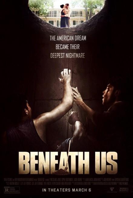 Beneath Us (2019) poster