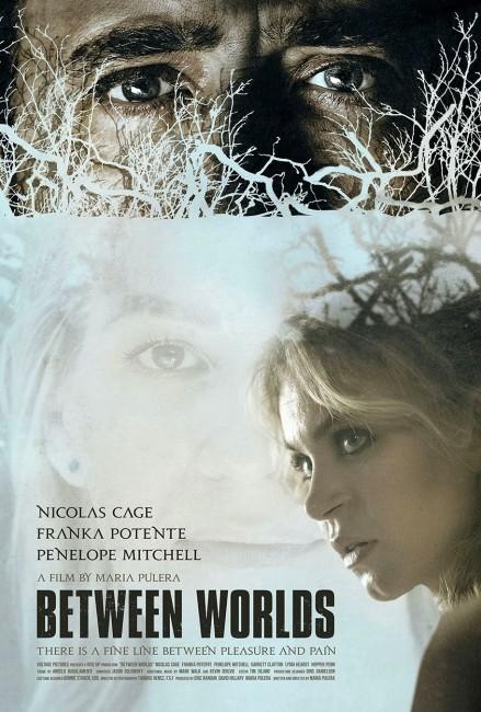 Between Worlds (2018) poster