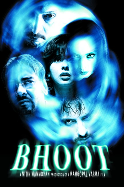 Bhoot (2003) poster