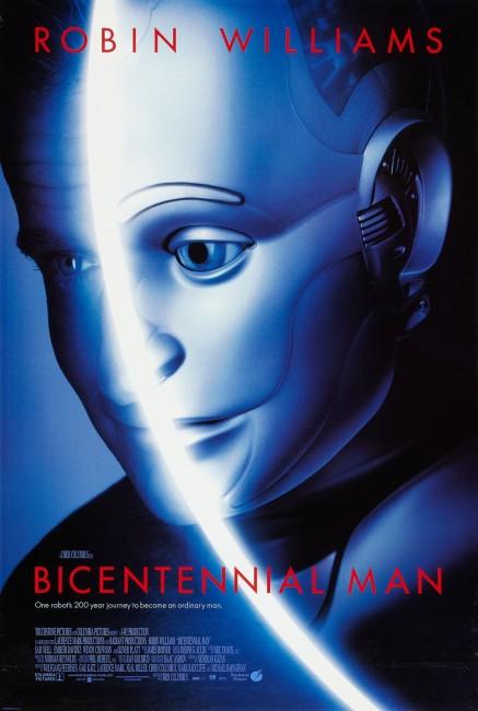 Bicentennial Man (1999) poster