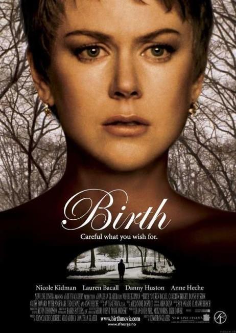 Birth (2004) poster