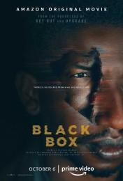Black Box (2020) poster