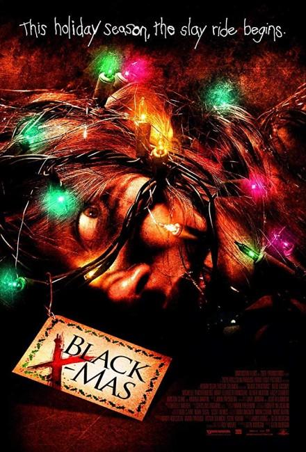 Black Christmas (2006) poster