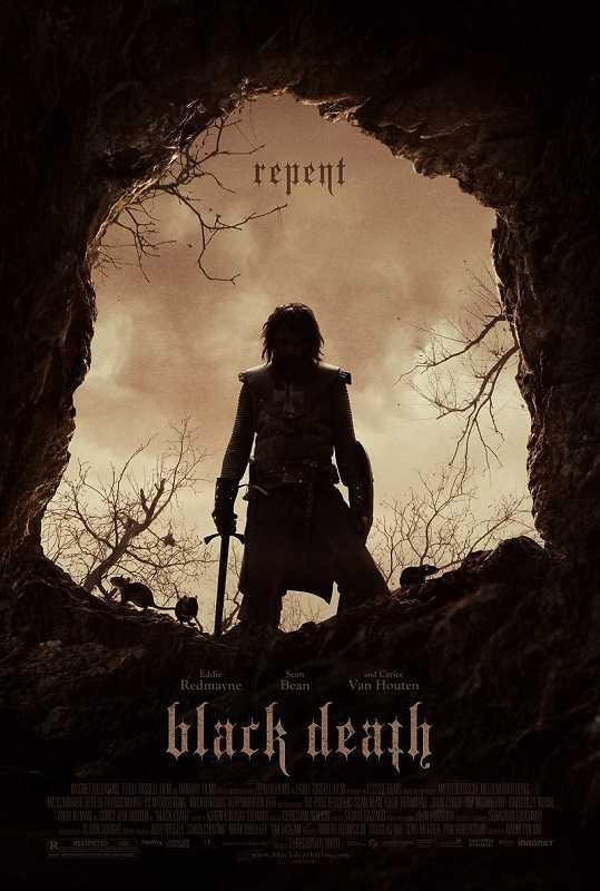 Black Death (2010) poster