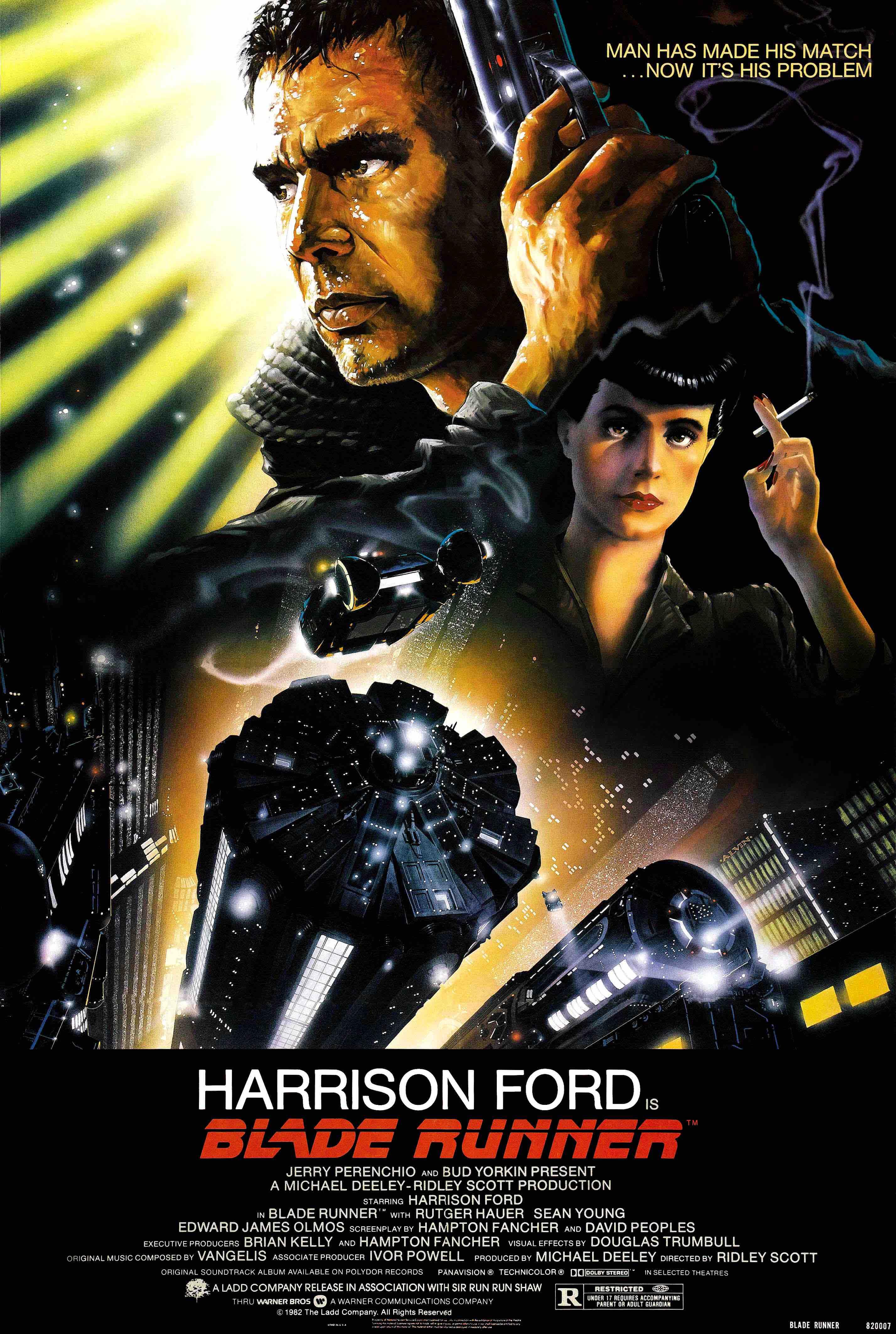 Blade Runner (1982) - Moria
