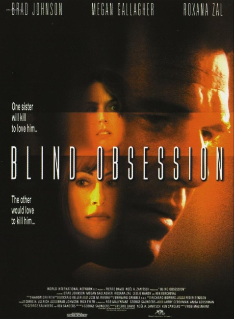 Blind Obsession (2001) poster