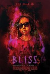 Bliss (2019) poster