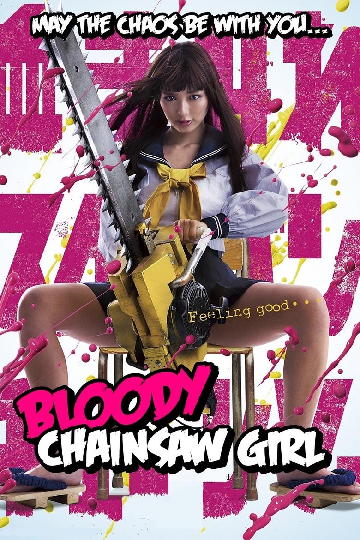 Votre top10 des films d'horreur - Page 2 Bloody-Chainsaw-Girl-2016-poster