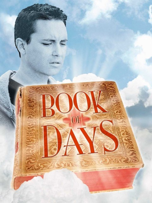 Book of Days (2003) poster